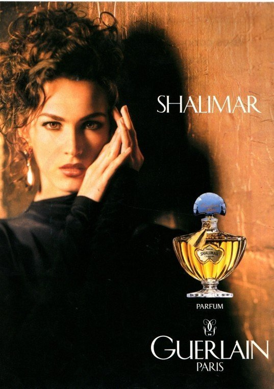 Shalimar by Guerlain (1925) - Reviews, Ratings and Facts
